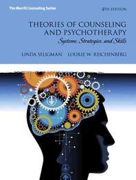 Theories of Counseling and Psychotherapy with Access Code
