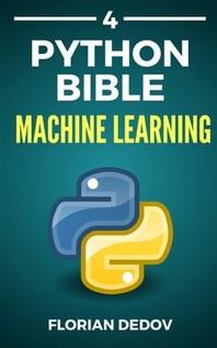 The Python Bible Volume 4