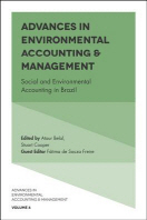 Advances in Environmental Accounting & Management