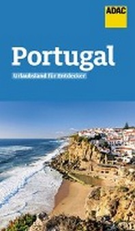 ADAC Reisefuehrer Portugal