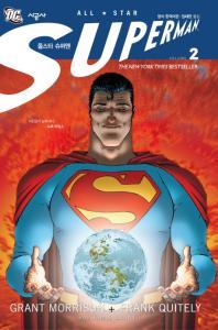올스타 슈퍼맨. 2