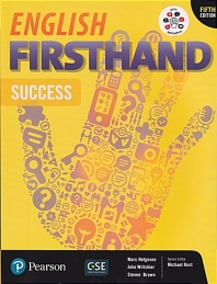 English Firsthand SB Success (W/MyobileWorld)