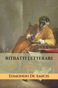 Ritratti Letterari