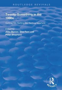Twenty-Something in the 1990s