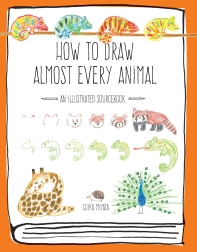 How to Draw Almost Every Animal
