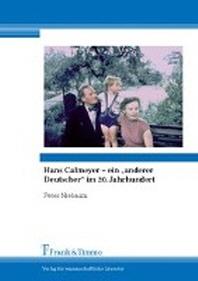 """Hans Calmeyer - ein """"anderer Deutscher"""" im 20. Jahrhundert"""