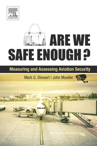 Are We Safe Enough   Measuring and Assessing Aviation Security