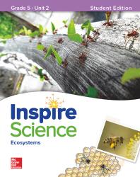 Inspire Science G5 SB Unit 2 (Student Edition)