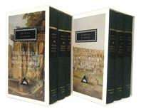 The Decline and Fall of the Roman Empire, Volumes 1 to 6 Boxed Set