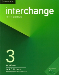 Interchange Level 3 Workbook