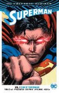 Superman, Volume 1