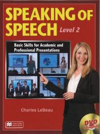 Speaking of Speech 2 SB