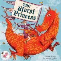 Worst Princess