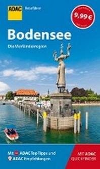 ADAC Reisefuehrer Bodensee