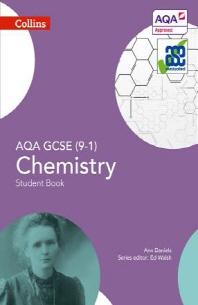 Collins GCSE Science - Aqa GCSE (9-1) Chemistry