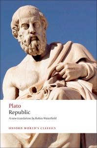 Republic (Oxford World Classics) (New Jacket)