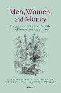 Men, Women, and Money