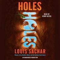 Holes [Audio CD]