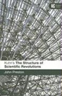Kuhn's 'the Structure of Scientific Revolutions'