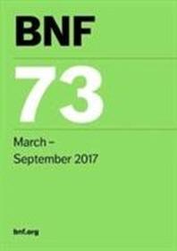 British National Formulary 73
