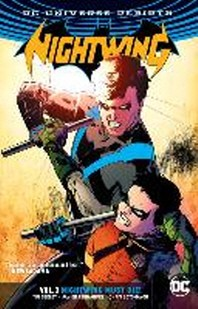 Nightwing Vol. 3