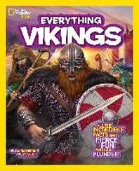 National Geographic Kids Everything Vikings