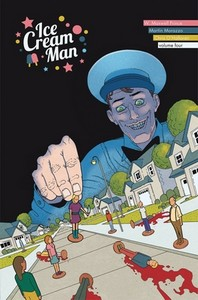 Ice Cream Man Volume 4