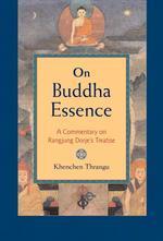 On Buddha Essence
