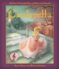 Pop-up Fairytale Sounds: Cinderella