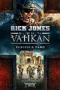 BLUTIGER SAND (Die Ritter des Vatikan 8)