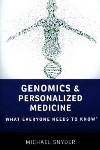 Genomics Personal Med Wentk P