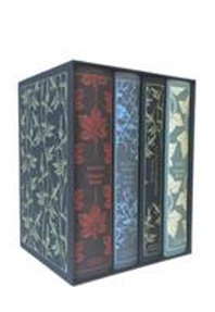 The Bronte Sisters Boxed Set