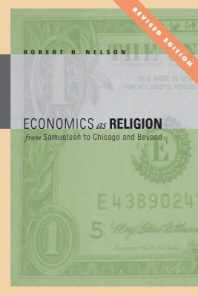 Economics as Religion