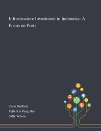 Infrastructure Investment in Indonesia