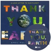 노부영 Thank You, Earth! (원서 & CD)