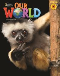 Our World Starter B Studentbook