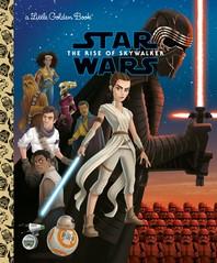 The Rise of Skywalker (Star Wars)