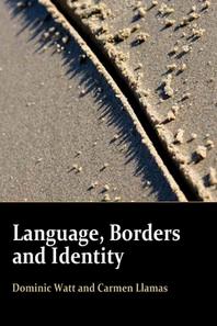 Language, Borders and Identity