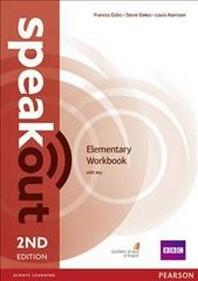 Speakout Elementary Workbook