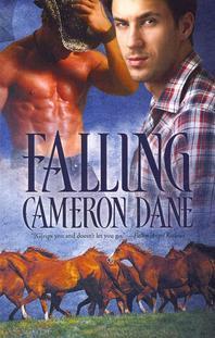 Falling (Hawkins Ranch)