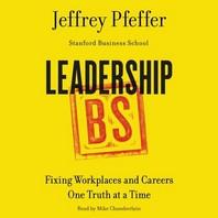 Leadership Bs Lib/E