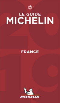 Michelin Guide France 2018