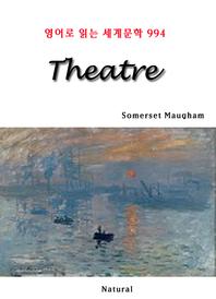 Theatre (영어로 읽는 세계문학 994)