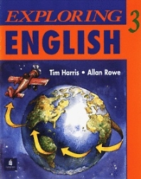 Exploring English 3.(Student Book)