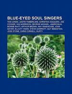 Blue-Eyed Soul Singers