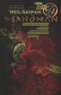 The Sandman Vol. 1
