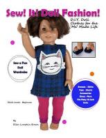 Sew! It! Doll Fashion!
