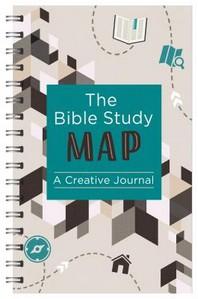 Bible Study Map