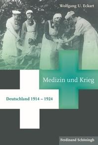 Medizin Und Krieg