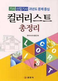 컬러리스트 총정리(기사 산업기사 과년도 문제 중심)